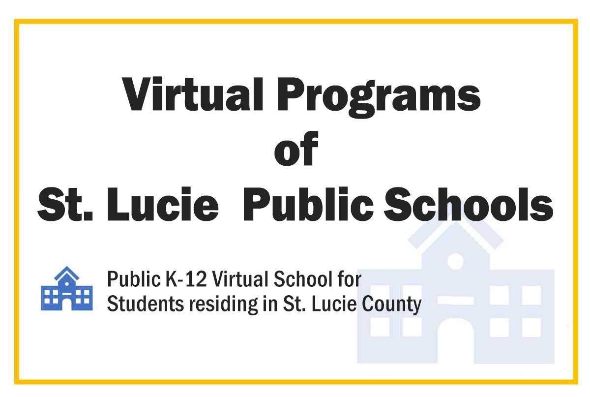 St Lucie Virtual