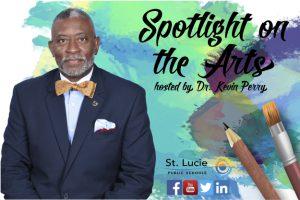 Spotlight on the Arts 2012