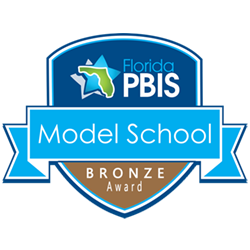 We are a PBS Model School!