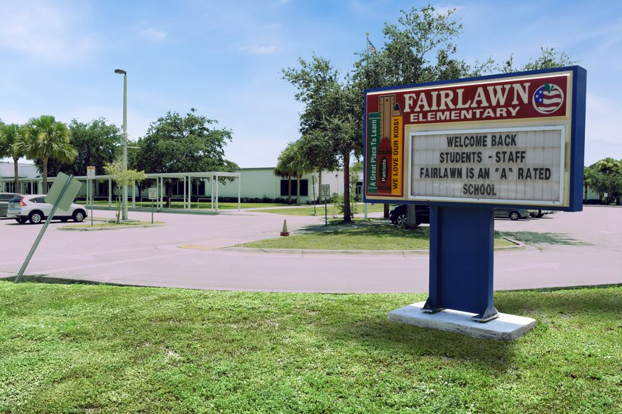 Fairlawn Elementary