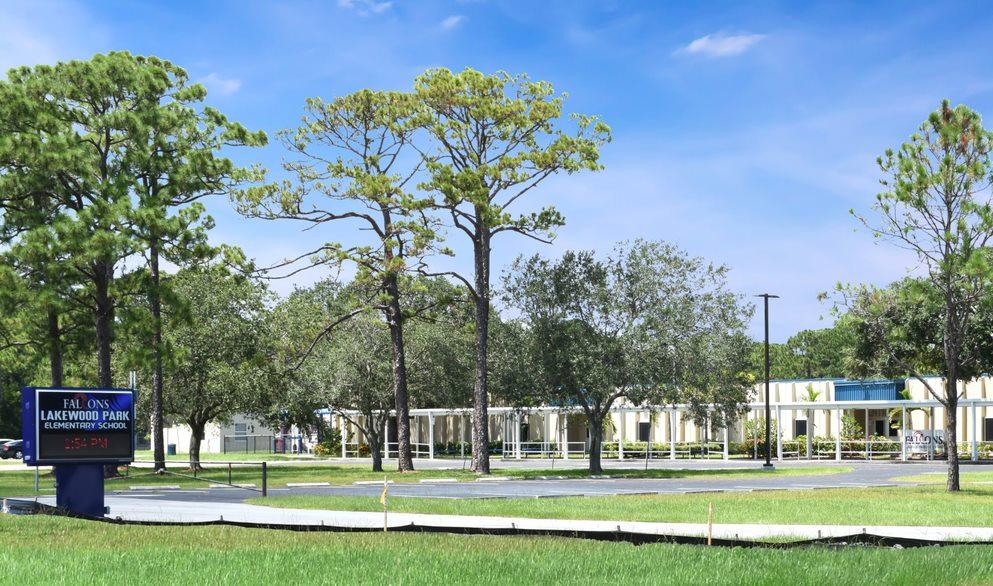 Lakewood Park Elementary