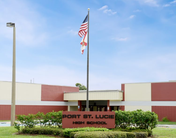 Port St. Lucie High School