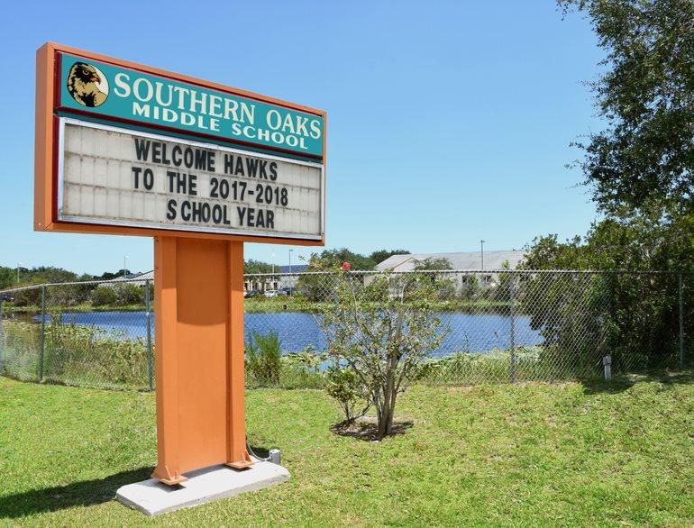 Southern Oaks Middle School
