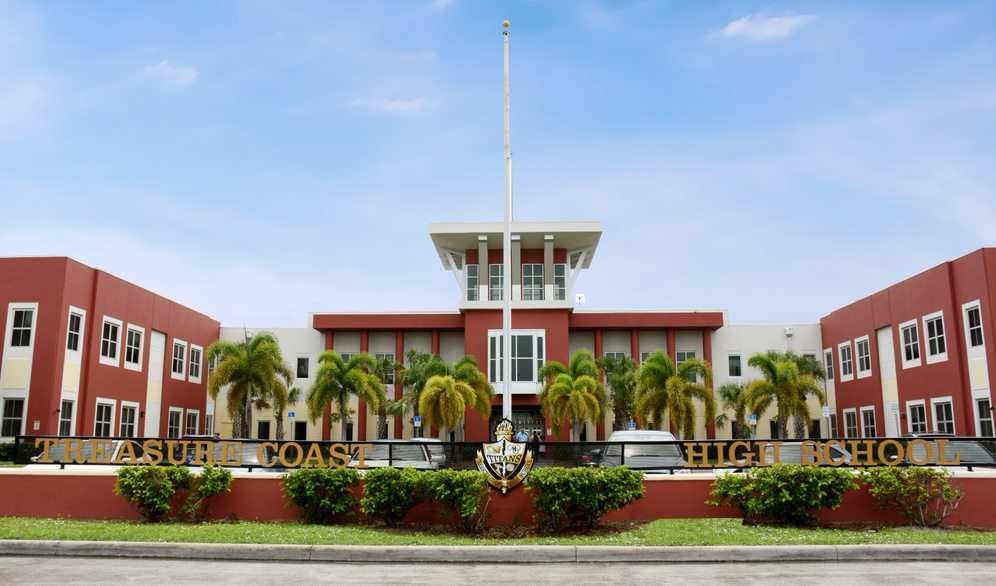 Treasure Coast High School