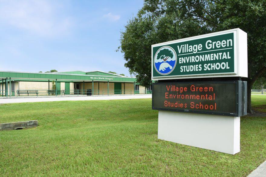 Village Green Environmental Studies School
