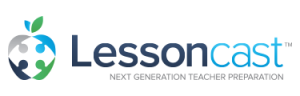 LessonCast Logo
