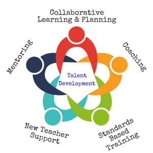 Talent Development Logo