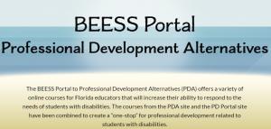 BEESS Portal