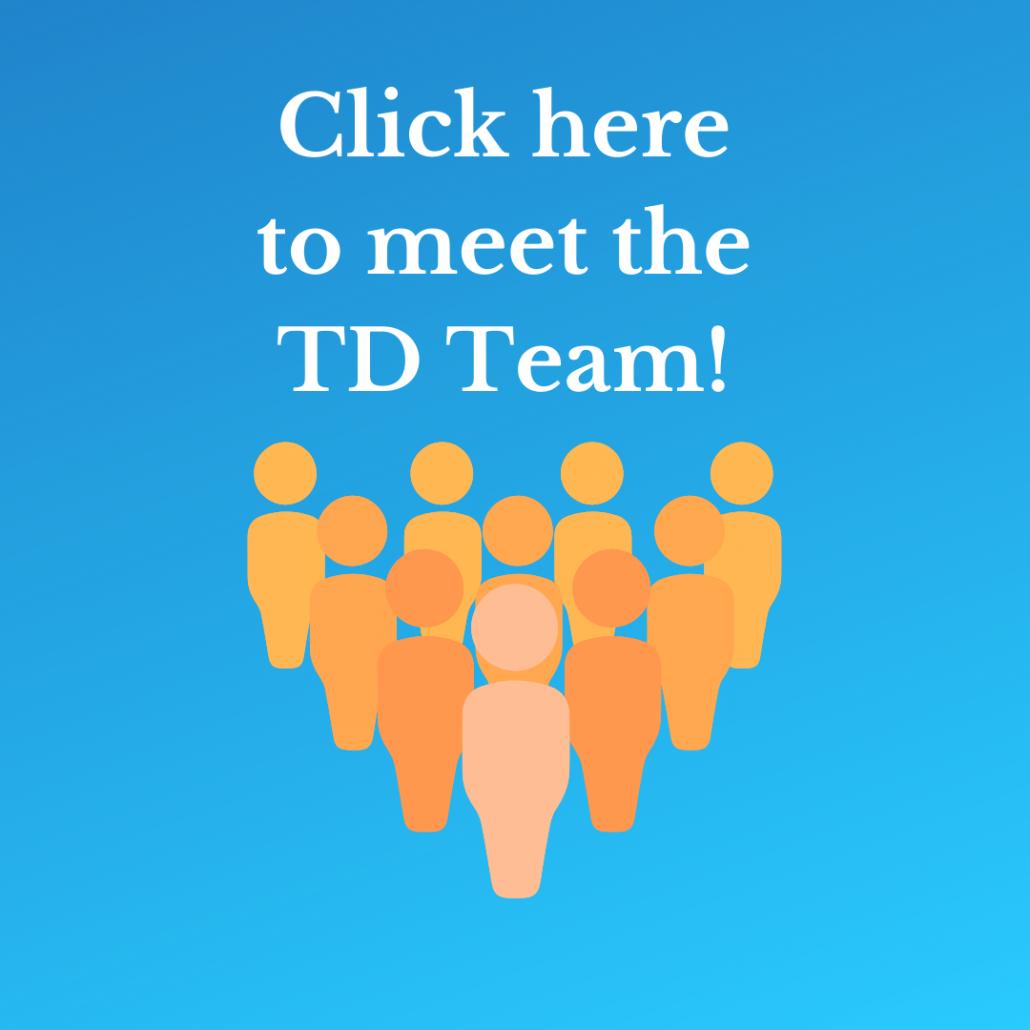 The Talent Development Team