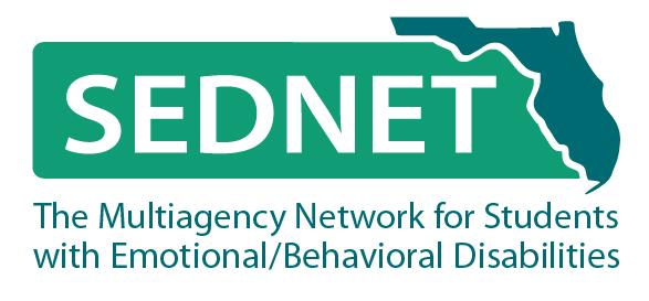 SEDNET+Logo