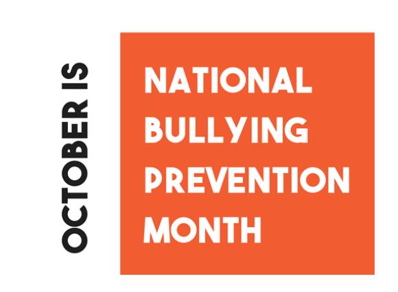 Oct Bullying Prevention