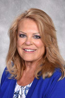 Carolyn Rarrieck